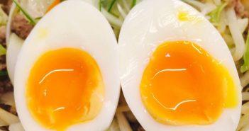 Bí kíp luộc trứng lòng đào đơn giản nhất 1
